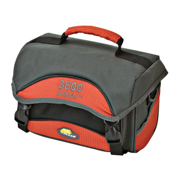 Plano SoftSider Recreational Series 3600 Tackle Bag