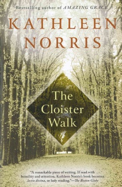 The Cloister Walk (Paperback)
