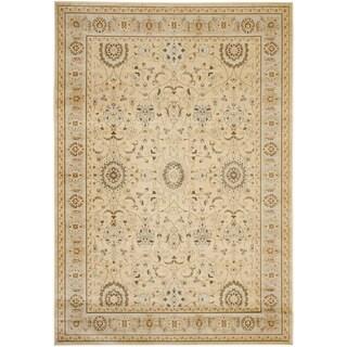 "Safavieh Florenteen Ivory/Gray Oriental Rug (5'3"" x 7'6"")"