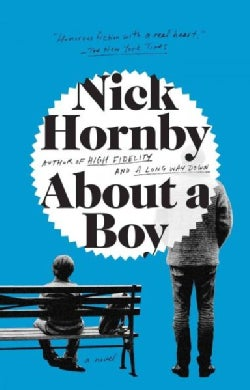 About a Boy (Paperback)