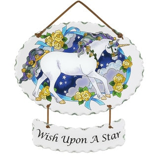 Joan Baker 'Wish Upon a Star' Suncatcher
