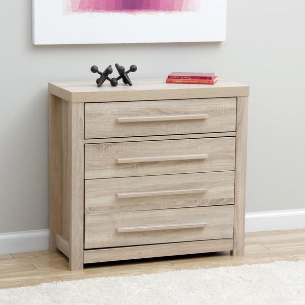 Julia 4-drawer Chest