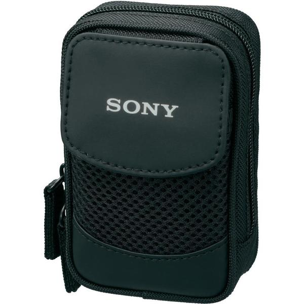 Sony LCS-CSQ Soft Cyber-shot Camera Case