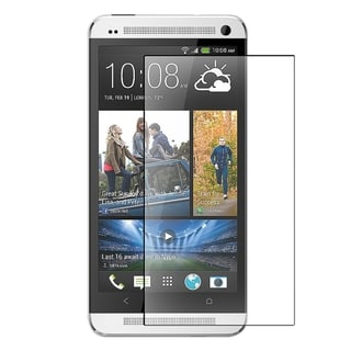 BasAcc Anti-Glare Screen Protector for HTC One M7