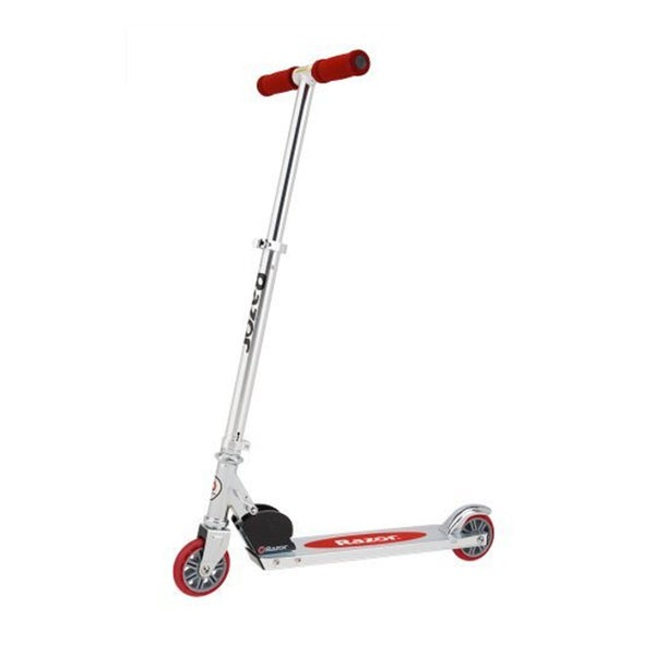 Razor A Red Original Kick Scooter