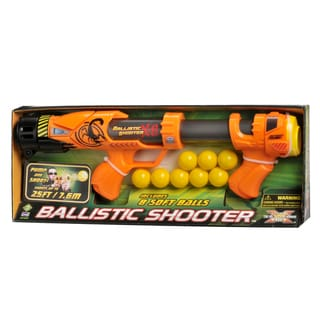 Total Air X-Stream Ballistic Shooter
