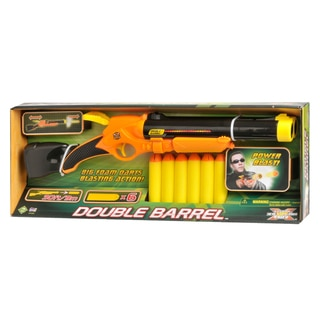Total Air X-Stream Double Barrel Shot Gun