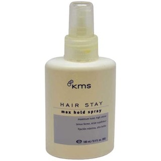 KMS Hair Stay Max Hold 3.4-ounce Hair Spray