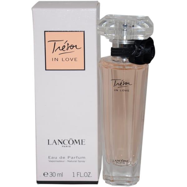 Lancome Tresor In Love Women's 1-ounce Eau de Parfum Spray
