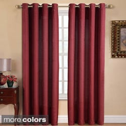 Manchester Grommet 84-inch Curtain Panel