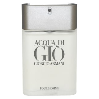 Giorgio Armani 'Acqua di Gio' Men's 1-ounce Eau de Toilette Spray (Unboxed)