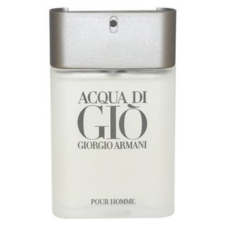 Giorgio Armani Acqua Di Gio Men's 1-ounce Eau de Toilette Spray (Unboxed)