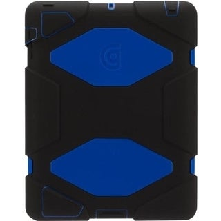 Griffin Survivor for iPad 2, iPad 3, and iPad (4th Gen)