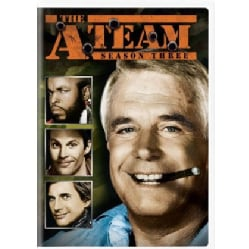 The A-Team: Season Three (DVD)