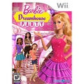 Wii - Barbie Dreamhouse Party