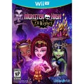Wii U - Monster High: 13 Wishes