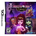 DS - Monster High: 13 Wishes