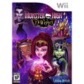 Wii - Monster High: 13 Wishes