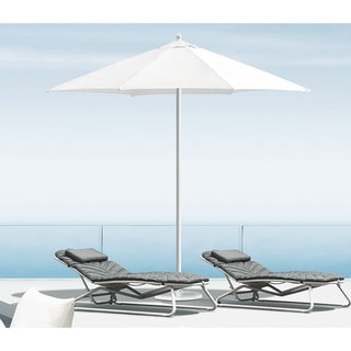 Bermuda Adjustable Lounger Chair