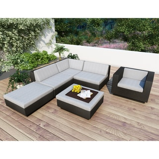 Sonax Park Terrace 6-piece Sectional Patio Set