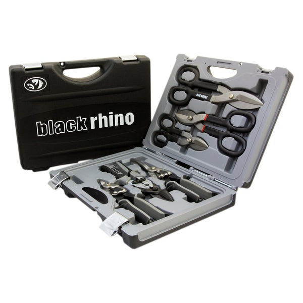 7-piece Professional Cutting Kit