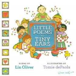 Little Poems for Tiny Ears (Hardcover)