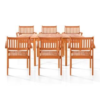 Napa 6-Seat Dining Set