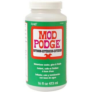 Mod Podge Outdoor 16 Ounces-