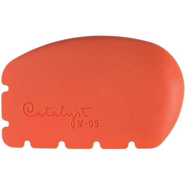 Catalyst Silicone Wedge Tool-Orange W-05