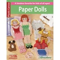 Leisure Arts-Paper Dolls