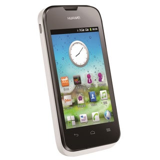 HUAWEI Ascend GSM Unlocked Android 2.3 Phone