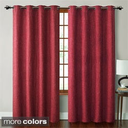 Carmella Grommet 84-inch Curtain Panel