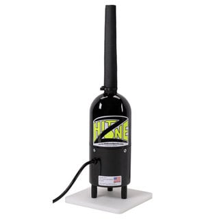 HIT ZONE Standard Air-Suspension Tennis Practice Tee