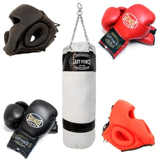 Defender Pro Torino Boxing Heavy Duty Canvas Punching Bag