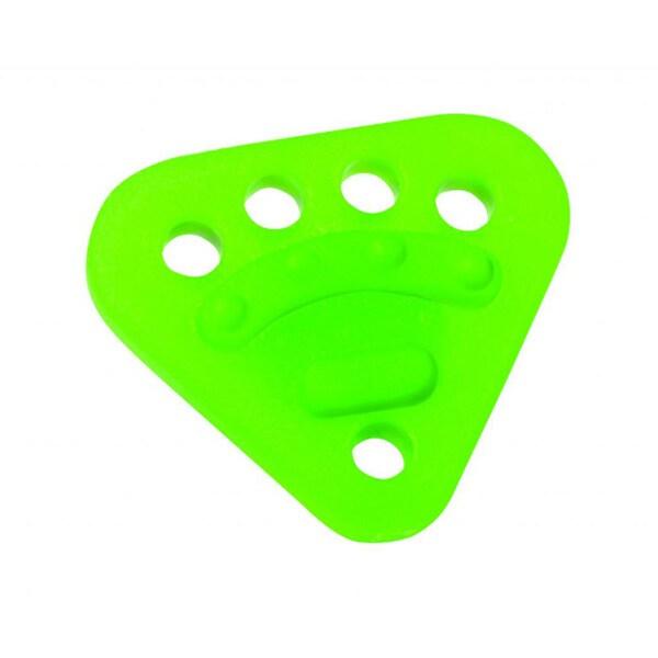 Green Heavy-resistance Flex Grip