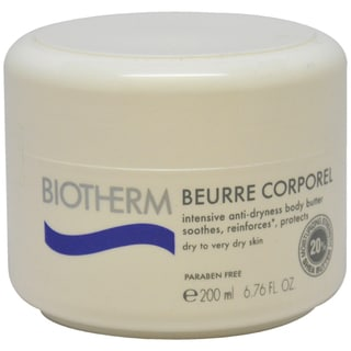 Biotherm 'Beurre Corporel' Intensive Anti-Dryness Body Butter