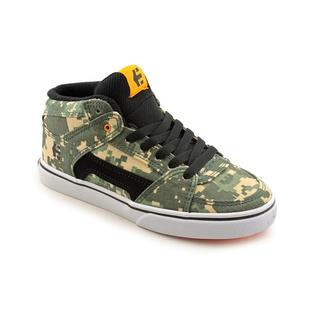 Etnies Boy Youth 'Kids RVM Vulc' Regular Suede Athletic Shoe