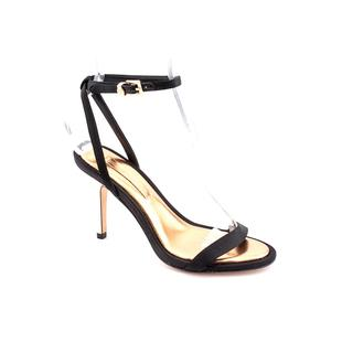 BCBG Max Azria Women's 'Palace' Satin Sandals