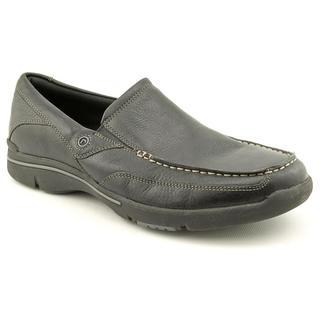 Rockport XCS Men's 'Eberdon' Leather Casual Shoes (Size 9 )