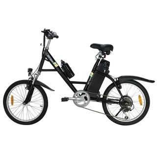 Yukon Trails DirtHawk Electric Bike