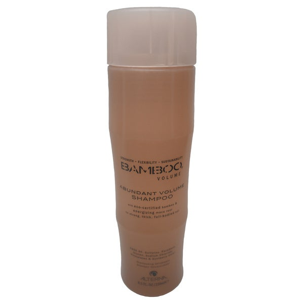 Alterna Bamboo Volume Abundant 8.5-ounce Volume Shampoo