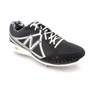 New Balance Men's 'MB3000 Baseball Cleats' Mesh Athletic Shoe - Wide (Size  14 )