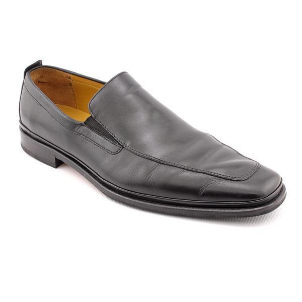 Cole Haan Men's 'Bradenton 2.Gore' Leather Dress Shoes