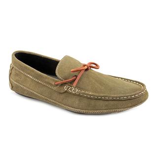 Kenneth Cole Reaction Men's 'Smooth Landing' Regular Suede Casual Shoes