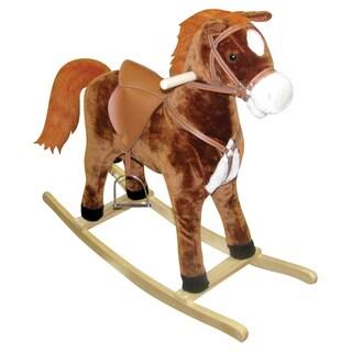 Charm Company 'Hercules' Rocking Horse