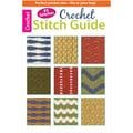 Leisure Arts-Crochet Stitch Guide