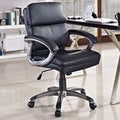 Stellar Mid Back Ergonomic Executive Office Chair