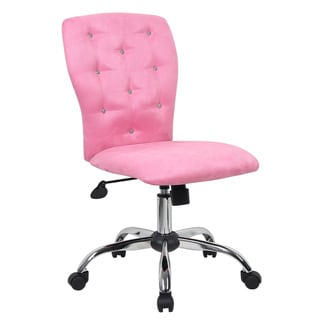 Upholstered Office Chairs & Accessories | Overstock.com: Buy