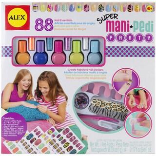 Super Mani Pedi Party Kit