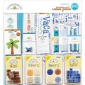 Embellishment Value Pack-Vacation